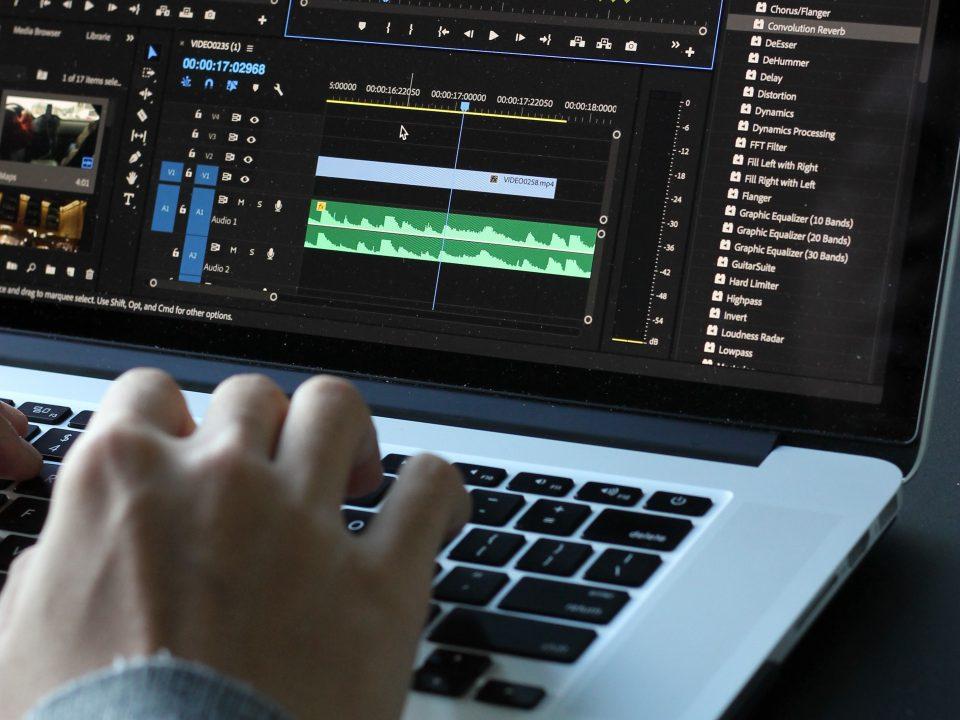 matthew kwong video editing